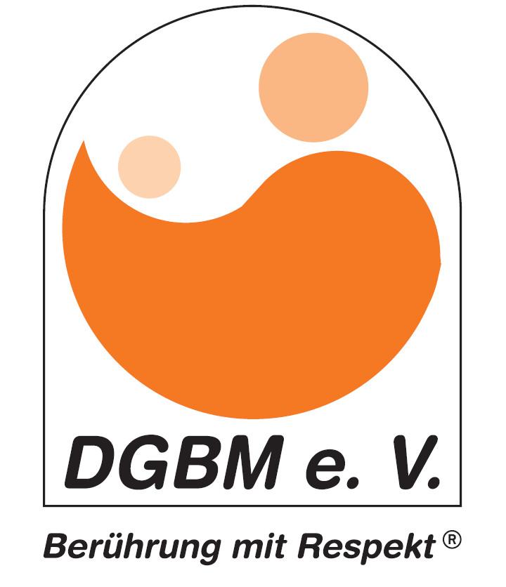 Logo der DGBM